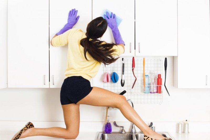 34 mẹo vệ sinh nhà cửa cực hiệu quả cho ngày Tết