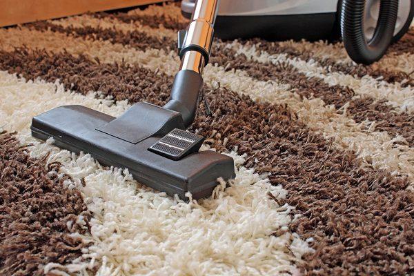 Những phương pháp giặt đệm, giặt thảm tại nhà
