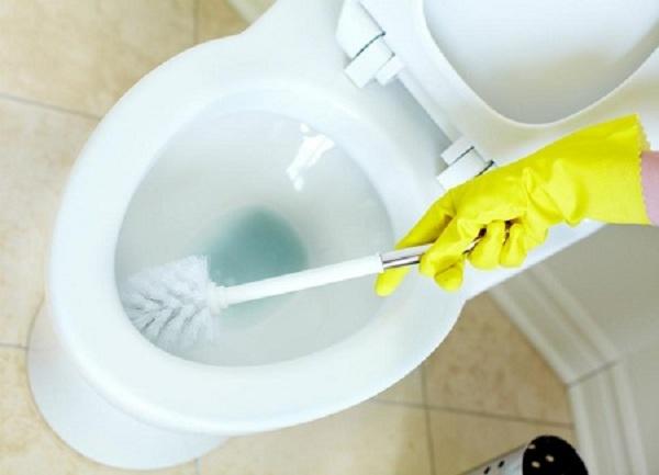 Khử mùi hôi nhà vệ sinh đơn giản và hiệu quả nhất - GiDiVi