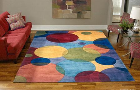 Cách giữ thảm nhà bạn luôn mới và sạch