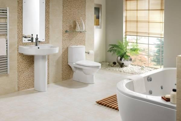 cách vệ sinh nhà mới xây - vệ sinh nhà tắm